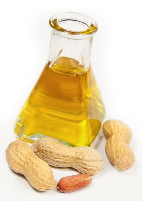 Erdnussöl (Peanut Oil) - null