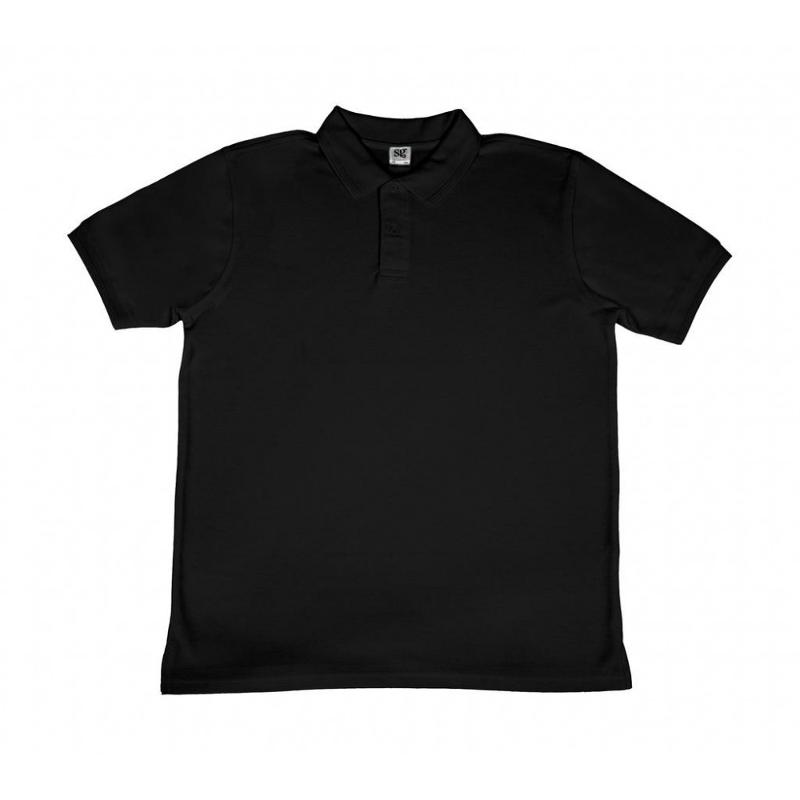 Polo homme Poly Cotton - Manches courtes