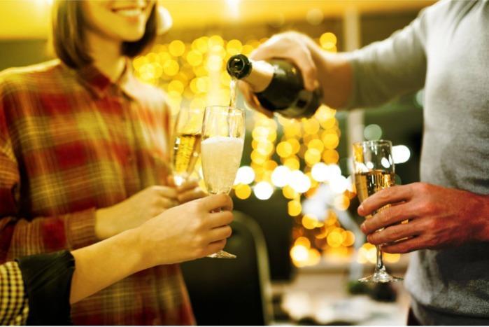 Autista per Eventi Cerimonie e Parties -