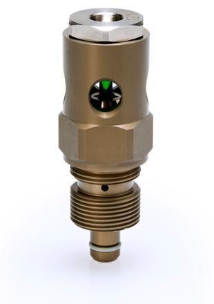 TPRD, End-Plug - M19-0 TPRD