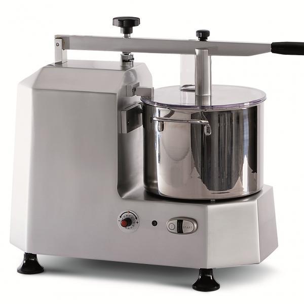 CUTTER 5L - Cucina