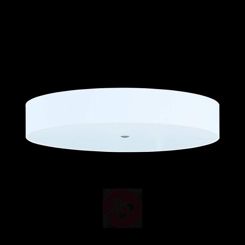 Alea Ceiling Light Fashionable Discreet White - design-hotel-lighting