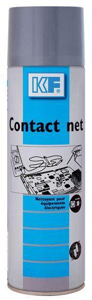 Nettoyants de précision - CONTACT NET