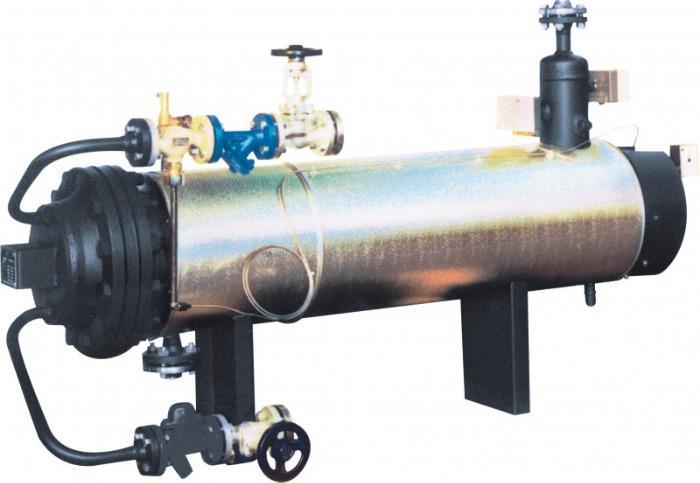 Bosch Módulo de pré-aquecimento OPM - Bosch Módulo de pré-aquecimento OPM