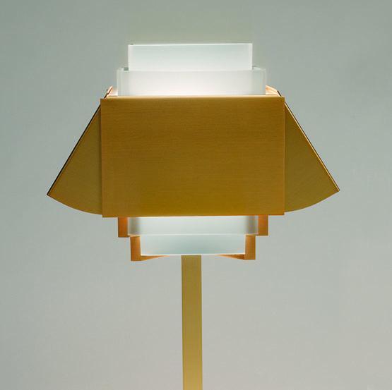 lámpara de colección - modelo 144