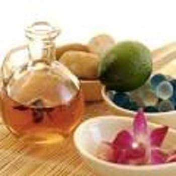 Organic Bois-De-Rose Oil - USDA Organic
