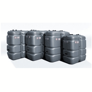 Cuves fioul double paroi - Cuves polyéthylène double paroi pour le stockage de fioul, gasoil et GNR