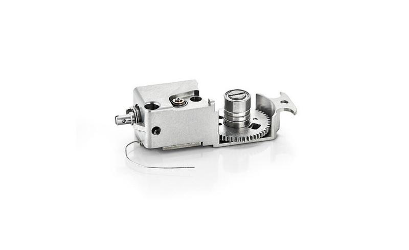 Custom Gearboxes - null