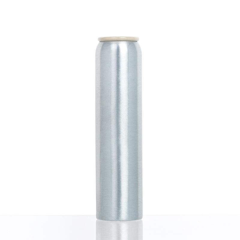 Flacon Alu Bague 1 Pouce - Aérosol - Flacons