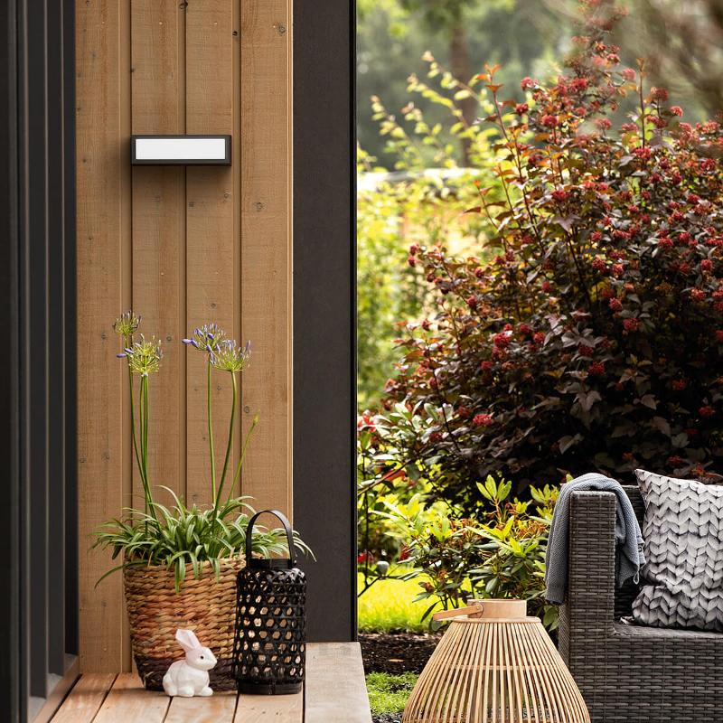 Applique d'extérieur LED Stratosphère - Appliques d'extérieur LED