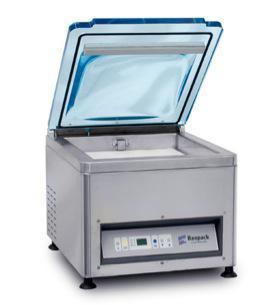 machines - vacuümklok - RV 100 Vacuümklok