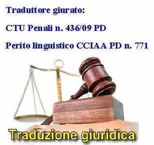 Traduzioni Legali e Giuridiche in Arabo  IlTraduttoreArabo - IlTraduttoreArabo: qualità e precisione dal 1996