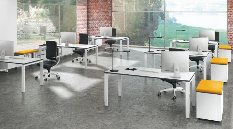 Desks - Solos