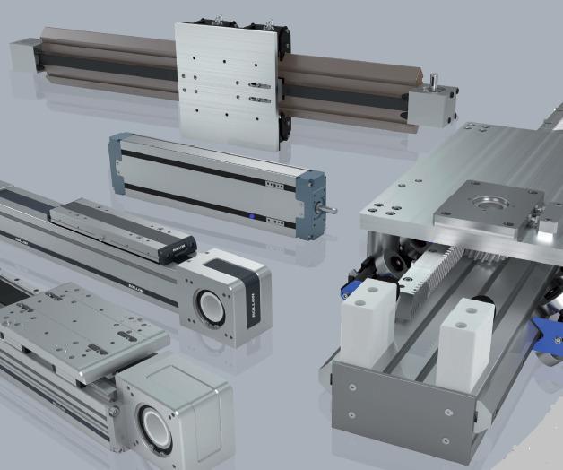 Actuator Line -