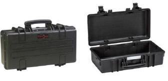 Heavy duty water tight Medium case - mod. 5117BE - null
