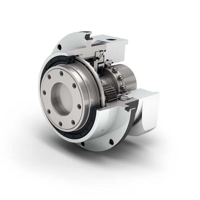 Planetengetriebe PLFN - Präzisionsgetriebe mit Abtriebsflansch - Geradverzahnt - IP65 - NEUGART