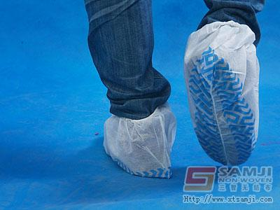 Anti-skid SBPP Shoe cover
