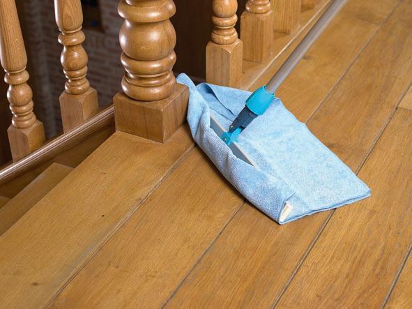 Flexi Squeegee - Floor Cleaning Floor Squeegees