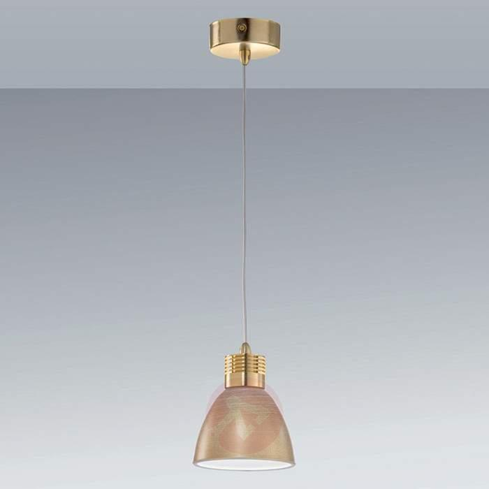 Timeless LED hanging light Jesi - Pendant Lighting