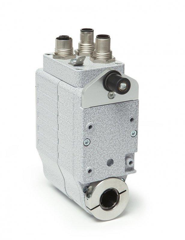 定位驱动器 AG03/1 现场总线 - 定位驱动器 AG03/1 现场总线, 现场总线
