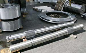 shafts - special products