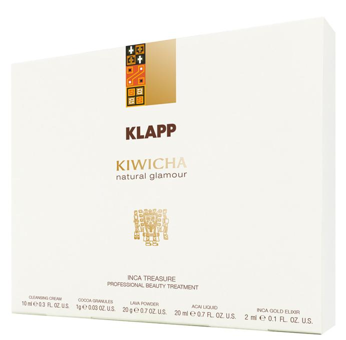 INCA TREASURE Professional Beauty Treatment - KIWICHA 1 jar