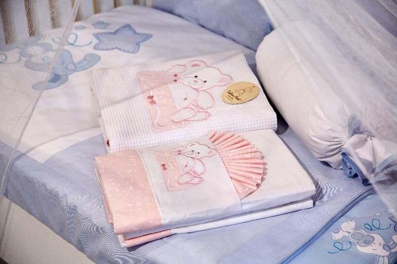 Baby - Baby Towels & Baby Bed Linen
