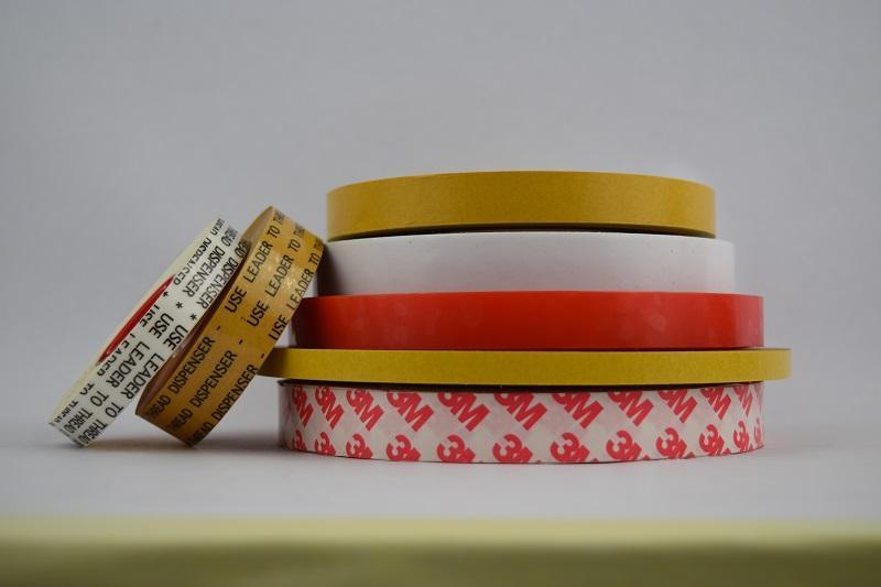 Nastri biadesivi - PVC