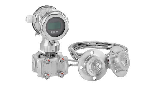 mesure pression - pression differentielle FMD78