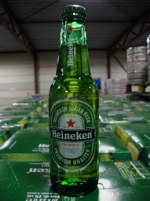 Heineken , Corona , Kronenbourg 1664 Bierre 250 / 330ml - Heineken 250ml