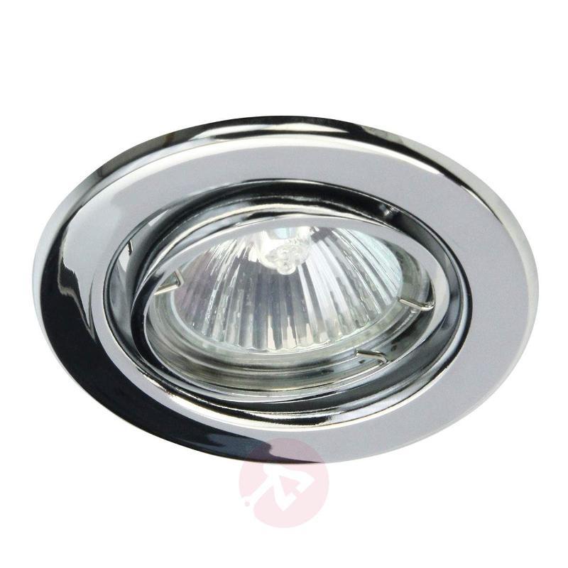 Soli rotatable downlight - Low-Voltage Spotlights
