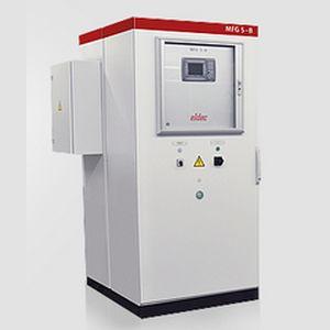 CUSTOM LINE HF-Generatoren - CUSTOM LINE HF-Generatoren: Passgenaue Hochfrequenz-Technik