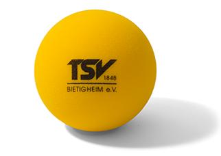 FOAM BALL  - Ø 180 mm # 180-65