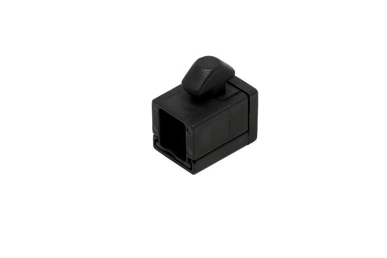 Multiblock 6 PA, schwarz -