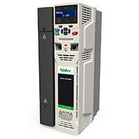 1,1 kW – 2,8 MW (de 1,5 a 4200 hp) 200 V / 400 V / 575... - Powerdrive F300
