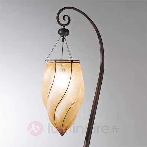 Lampadaire POZZO fabriqué à la main - Tous les lampadaires