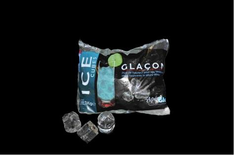 GLACONS ALIMENTAIRE 1KG - Autres agroalimentaires