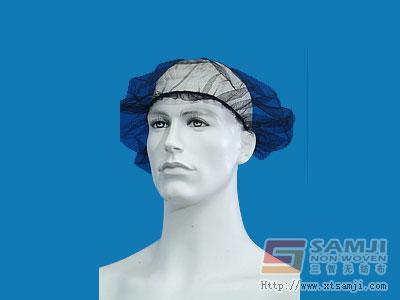 Nylon mesh cap - CN-0081