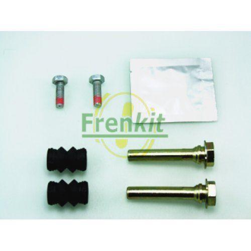 суппорт тормоза FRENKIT Комплект направляющих гильз - d7084c