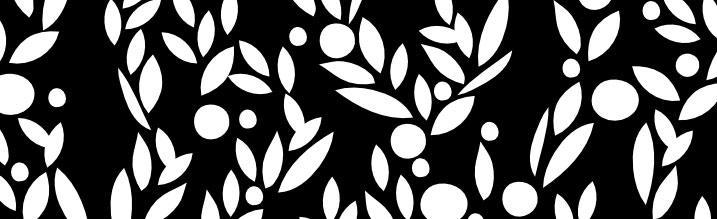 Tôle perforée végétale Brigadine - null