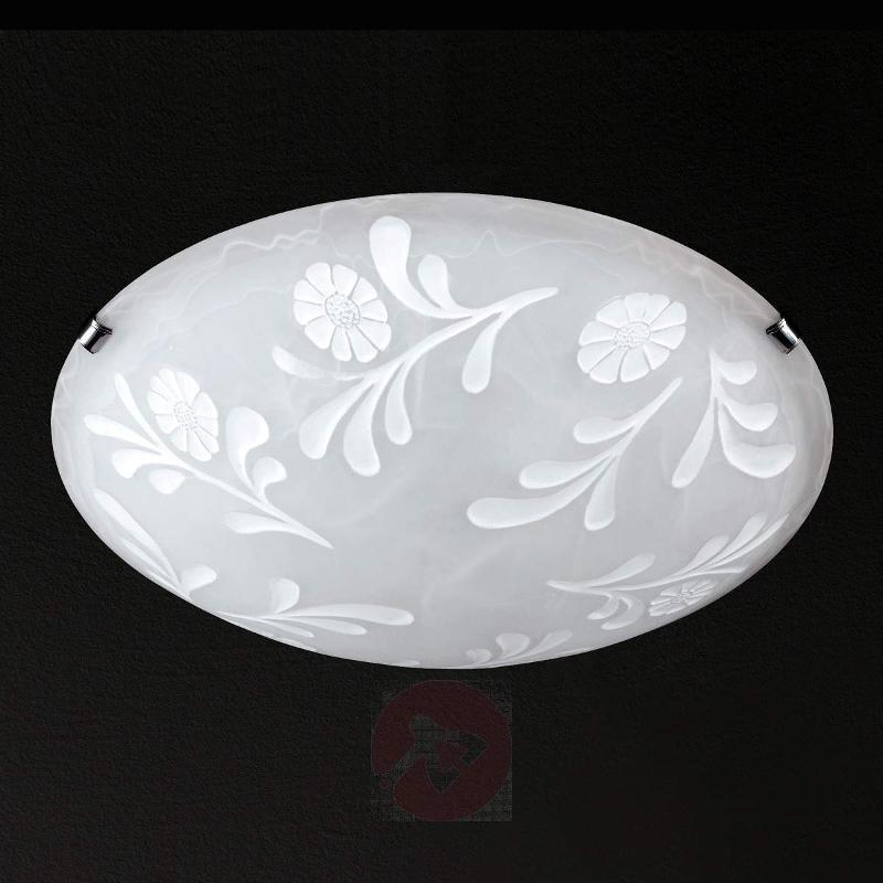 Flora Ceiling Light Tasteful - Ceiling Lights