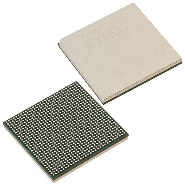 IC SOC CORTEX-A9 KINTEX7 900FBGA - Xilinx Inc. XC7Z045-2FFG900I