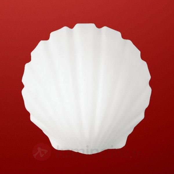 Applique de verre Mydi - Salle de bains et miroirs