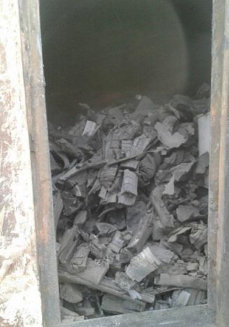 Древесный уголь ОПТОМ