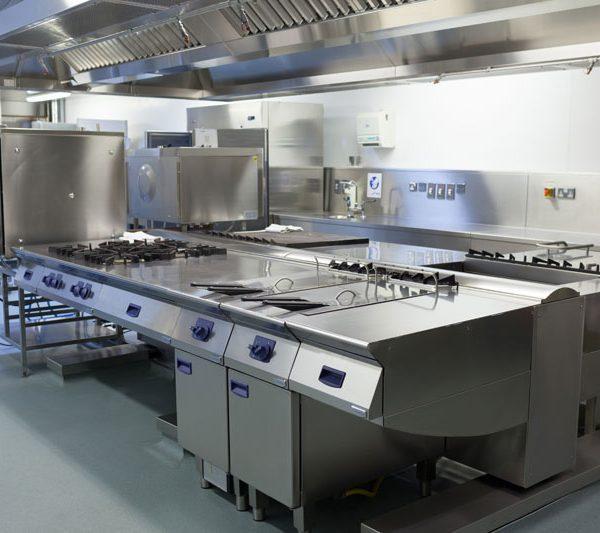 IDS AGRONET DDM 110 - Dégraissant puisant pour l'entretien de matériel de cuisine