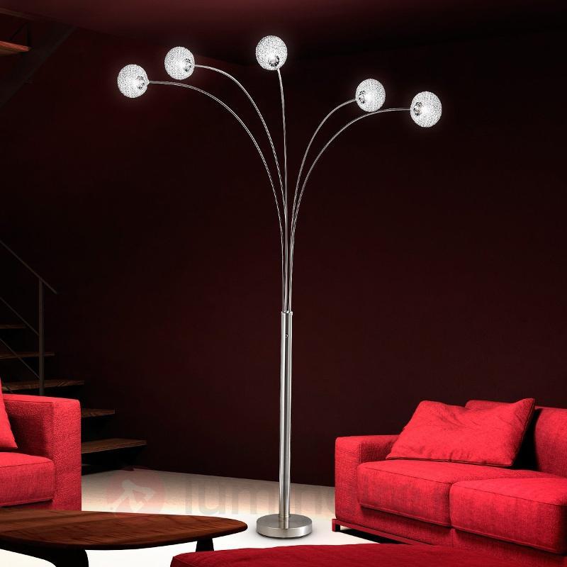 Lampadaire AMORE - Tous les lampadaires