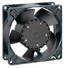 Ventilateurs compacts Ventilateurs hélicoïdes - 3318 NH