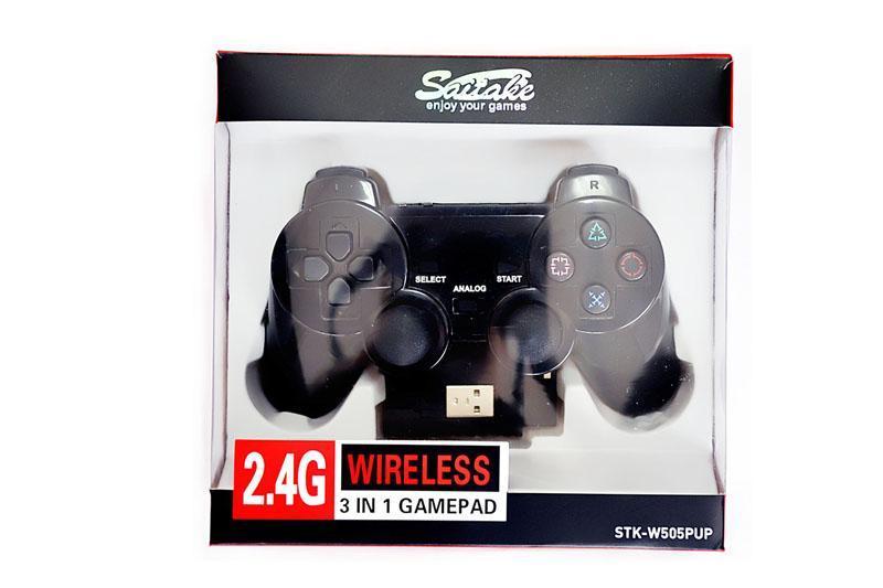 Package information: - STK-W505U