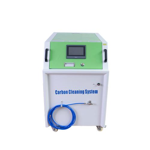 Máquina limpiadora de carbón hho - CCS2000, eco lavadora, seguridad, garaje y equipo de lavado de automóviles