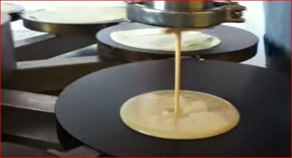 Doseuse pâte liquide tête(s) fixe(s) - null
